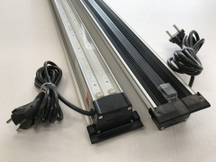 Светильник LED SCAPE DAY LIGHT 6500K встр. д/акв. А500/П450/AL450/CR500LED 69,4W CRI>90 7720lm 150c (шт.)