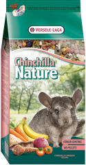 Nature Chinchilla корм для шиншилл 750 г